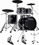 Roland ローランド / V-Drums Acoustic Design VAD506 + KD-200-MS TAMAプレミアムHWセット 商品画像