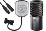 Aston Microphones アストンマイクロフォンズ / AST-ORIGIN(N)【純正ポップフィルター&ケーブルセット!】コンデンサーマイク 商品画像