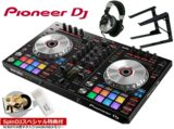 Pioneer パイオニア / DDJ-SR2  DJコントローラー 商品画像