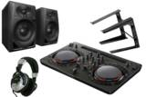 Pioneer DJ パイオニア / DDJ-WEGO4-K ブラック  DJコントローラー 商品画像