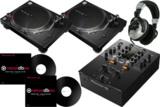 Pioneer パイオニア / DJM-250 MK2 + PLX-500  DJセット 商品画像