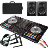 Pioneer パイオニア / DDJ-SX3  DJコントローラー 商品画像