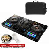 Pioneer DJ / DDJ-800 REKORDBOX DJ専用コントローラー ケース付セット 商品画像