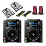 Pioneer DJ / CDJ-2000NXS2 TWIN SET 商品画像