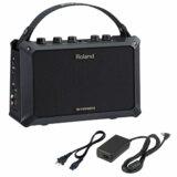 Roland / Mobile AC Acoustic Guitar Amplifier 【専用ACアダプター PSB-100 セット!】【アコースティックギター用アンプ/電池駆動可能】  商品画像