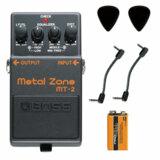 BOSS / MT-2 Metal Zone  ボス エフェクター ディストーション MT2 商品画像