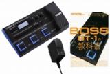 BOSS / GT-1 【純正電源アダプター/GT-1の教科書付セット】ボス ギター マルチエフェクター 商品画像