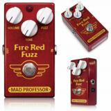 MAD Professor / New Fire Red Fuzz 商品画像