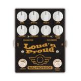 MAD PROFESSOR / LOUD'N PROUD 商品画像