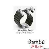 BAMBU バンブー / Alto HR Size NA02 G-GRAY アルトラバーサイズ 商品画像