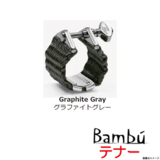 BAMBU バンブー / Tenor HR Size NT02 G-GRAY テナーラバーサイズ 商品画像