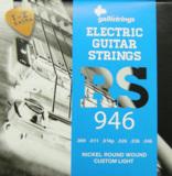 Galli Strings / RS946 09-46 Custom Light エレキギター弦 ガリストリングス【国内正規品】 商品画像