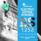 gallistrings / RS1252 HEAVY ガリ エレキギター弦 商品画像