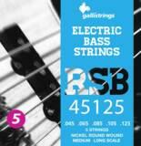 gallistrings / RSB45125 5-strings Medium ガリ エレキベース弦 【5弦ベース用】 商品画像