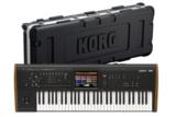 KORG コルグ/ KRONOS 2 61 【専用ハードケースセット!】ワークステーションシンセサイザー(KRONOS2-61) 商品画像