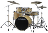 YAMAHA / SBP0F5ZBT NWナチュラルウッド ヤマハ ステージカスタム ドラムセット 20BD/スタンダードセット+ZBTシンバルセット 商品画像