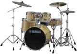 YAMAHA / ドラムセット SBP0F5S-NWナチュラルウッド ステージカスタム 20BD/スタンダードセット+ジルジャン・S・シンバルセット 商品画像