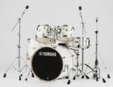 YAMAHA / SBP0F5STD PWピュアホワイト ステージカスタム 20BD/スタンダードセット 商品画像