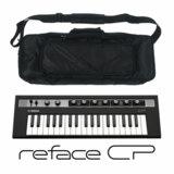 YAMAHA ヤマハ / reface CP【ケースセット!】モバイルミニキーボード 商品画像