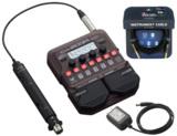 ZOOM / A1 FOUR -純正ACアダプター、3mケーブル付- アコースティック楽器用マルチエフェクター 商品画像