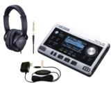 BOSS / MICRO BR BR-80 ボス -純正ACアダプター、ヘッドフォンセット- 商品画像