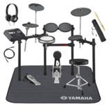 YAMAHA / DTX6K-XFS ヤマハ 電子ドラム スターターパックHP5ADM 純正フルセット 商品画像