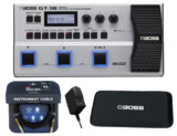 BOSS / GT-1B ベース用マルチエフェクター -純正ACアダプター、3m高音質ケーブル、スリーブケース付- 商品画像