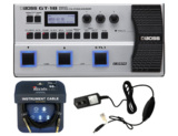 BOSS / GT-1B ベース用マルチエフェクター -純正ACアダプター、3m高音質ケーブル付- 商品画像