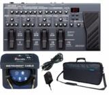 BOSS / ME-80 純正ケース&ACアダプター、ケーブル一式セット 商品画像
