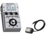 ZOOM / MS-50G MultiStomp Guitar Pedal -純正ACアダプター付- 定番のマルチストンプ 商品画像