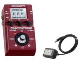 ZOOM / MS-60B MultiStomp Bass Pedal -純正ACアダプター付- 定番のマルチストンプ 商品画像