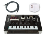 KORG / Nu:Tekt NTS-1 digital KIT DIYシンセキット -USB2ポートAC、AUXケーブルセット- 商品画像