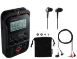 Roland / R-07BK & CS-10EM -バイノーラル録音セット- 商品画像
