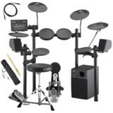 YAMAHA / DTX452KUPGS 3シンバル 電子ドラム 純正モニタースピーカーパック 商品画像