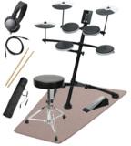 Roland 電子ドラム TD-1K 純正ドラムマット付きスターターパック 商品画像