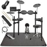 YAMAHA / DTX432KS 電子ドラム マット付き オリジナルスターターパックver2 商品画像