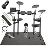 YAMAHA / DTX452KUPGS 3シンバル 電子ドラム マット付き オリジナルスターターパックver2 商品画像