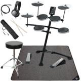 Roland 電子ドラム TD-1K V-Drums セッティングマット付きスターターパック 商品画像