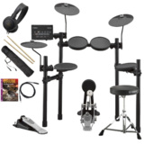 YAMAHA / DTX452KS 電子ドラム オリジナルスターターパック 商品画像