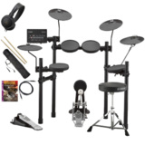 YAMAHA / DTX432KUPGS 3シンバル 電子ドラム オリジナルスターターパック 商品画像