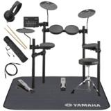 YAMAHA / DTX402KS 電子ドラム 純正マット付き オリジナルスターターパック 商品画像