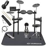 YAMAHA / DTX432KS 電子ドラム 純正マット付き オリジナルスターターパック 商品画像