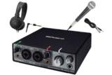 Roland ローランド / Rubix22 USBオーディオ・インターフェース 【スタートセット!】 商品画像