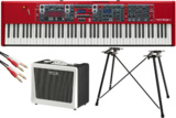nord ノード / Nord Stage 3 88 【アンプセット!】 商品画像