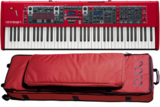 nord ノード / Nord Stage 3 HP76 【ケースセット!】《数量限定:純正スタンドKEYBOARDSTAND EX 付き!》 商品画像