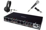 Roland ローランド / Rubix44【スタートセット!】USBオーディオ・インターフェース 商品画像