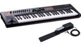 Roland ローランド / A-500PRO-R MIDIキーボード【DP-10ペダルセット!】 商品画像