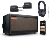 Positive Grid / Spark &WL-20 -ワイヤレスで快適スタートセット- 限定特典ヘッドフォン付 商品画像