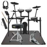 Roland / TD-07KV 電子ドラム スターターパックHG マットセット 商品画像