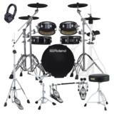 Roland 電子ドラム VAD306 TAMAツインペダルセット 商品画像